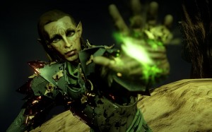 Dragon Age Inquisition Initial release date: November 18, 2014 Series: Dragon Age Developer: BioWare Publisher: Electronic Arts