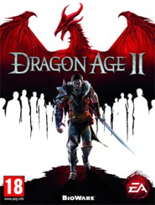 Dragon Age II Initial release date: March 8, 2011 Series: Dragon Age Developer: BioWare Publisher: Electronic Arts