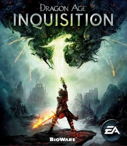 Dragon Age: Inquisition  BioWare/Electronic Arts Windows, PS3, PS4, Xbox 360, Xbox One