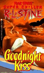 Goodnight Kiss, Fear Street Super Chiller 03, RL Stine 1992