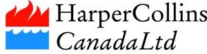 HarperCollins Canada. Publisher.