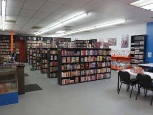 pieces and pages, store, photo