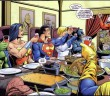 JSA #54, Geoff Johns, Don Kramer, Keith Champagne, DC Comics 2003.
