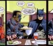 JSA #54, Geoff Johns, Don Kramer, Keith Champagne, DC Comics 2003. Batman is terrible.