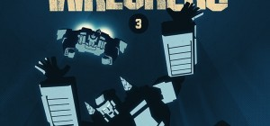 More than Meets the Ear- A Soundtrack for IDW's Transformers