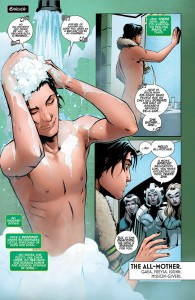 Loki: Agent of Asgard, Marvel Comics, Al Ewing, Jorge Coelho