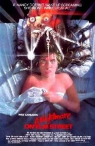 Nightmare on Elm Street, 1984, New Line Cinema