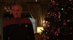 Picard Christmas