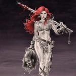 Red Sonja #01, Simone & Geovani, cover by Nicola Scott, Dynamite, 2013