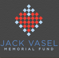 Jack Vasel Memorial Fund logo