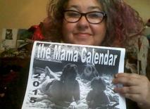 Mama Calendar by Coleen Murphy
