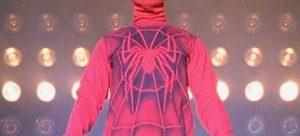 Spider-Man. Tobey Maguire. 2002. Film.