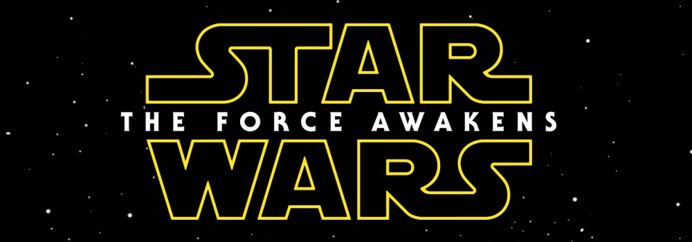 The teaser trailer for Star Wars: The Force Awakens is here!