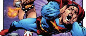 Superman. September 1, 2005. Wonder Woman #219. Sacrifice Part 4 of 4. Written by Greg Rucka. Drawn by Rags Morales.