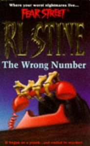 The Wrong Number, RL Stine, 1994