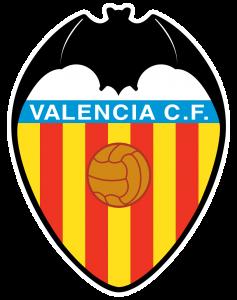 Valencia Club de Futbol logo, Wikipedia
