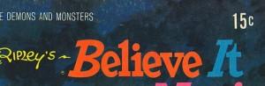 banner: believe it