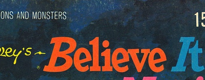 banner: believe it