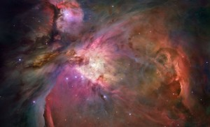 Orion Nebula, http://scienceline.org/2010/03/birth-of-a-galactic-heavyweight/