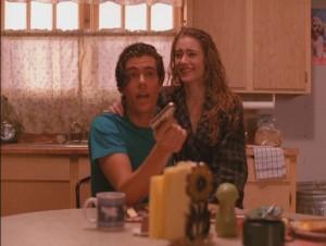 bobby, shelly, twin peaks, http://dianecomma.blogspot.com/