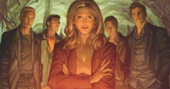 Buffy Season 8 | Joss Whedon | Dark Horse Comics