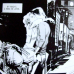 Cafe Racer, Sean Murphy, Katana Collins, Essential Sequential, 2014