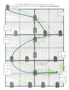 exponential curve, worksheet, math, http://exponentialcurve.blogspot.com/
