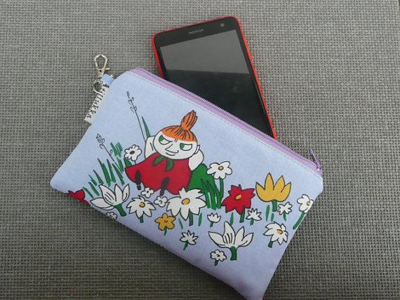 Moomin Handbags