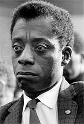Photo: James Baldwin