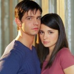 Roswell High, Max and Liz, Warner Bros, 1999