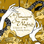 1001 Nights Night Sky Games 2013