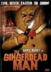Gingerdead Man DVD cover