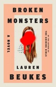 Broken Monsters Lauren Beukes Mulholland Books 2014