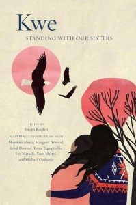 Kwe Penguin Random House Canada 2014