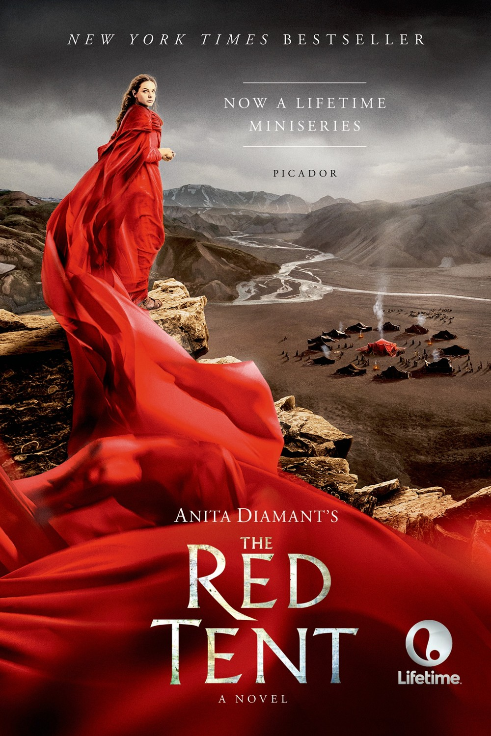 The Red Tent Miniserie...