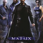 The Matrix. 1999. Directed by Andy Wachowski and Lana Wachowski. Movie Poster