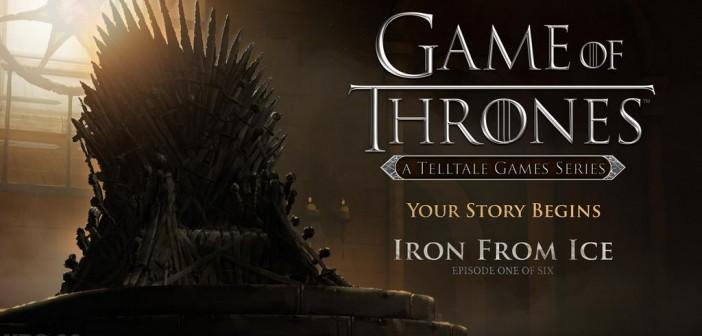 Title: Game of Thrones - A Telltale Games Series Genre: Adventure Developer: Telltale Games Publisher: Telltale Games Release Date: 2 Dec, 2014