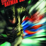 BATMAN SUPERMAN #20. Inspired by THE FUGITIVE. Cover Art by Tony Harris. DC Comics. Variant Cover