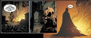 Batman Eternal 32 Jason Fabok DC Comics 2014