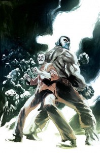 Batman Eternal 31 Fernando Pasarin DC Comics 2014