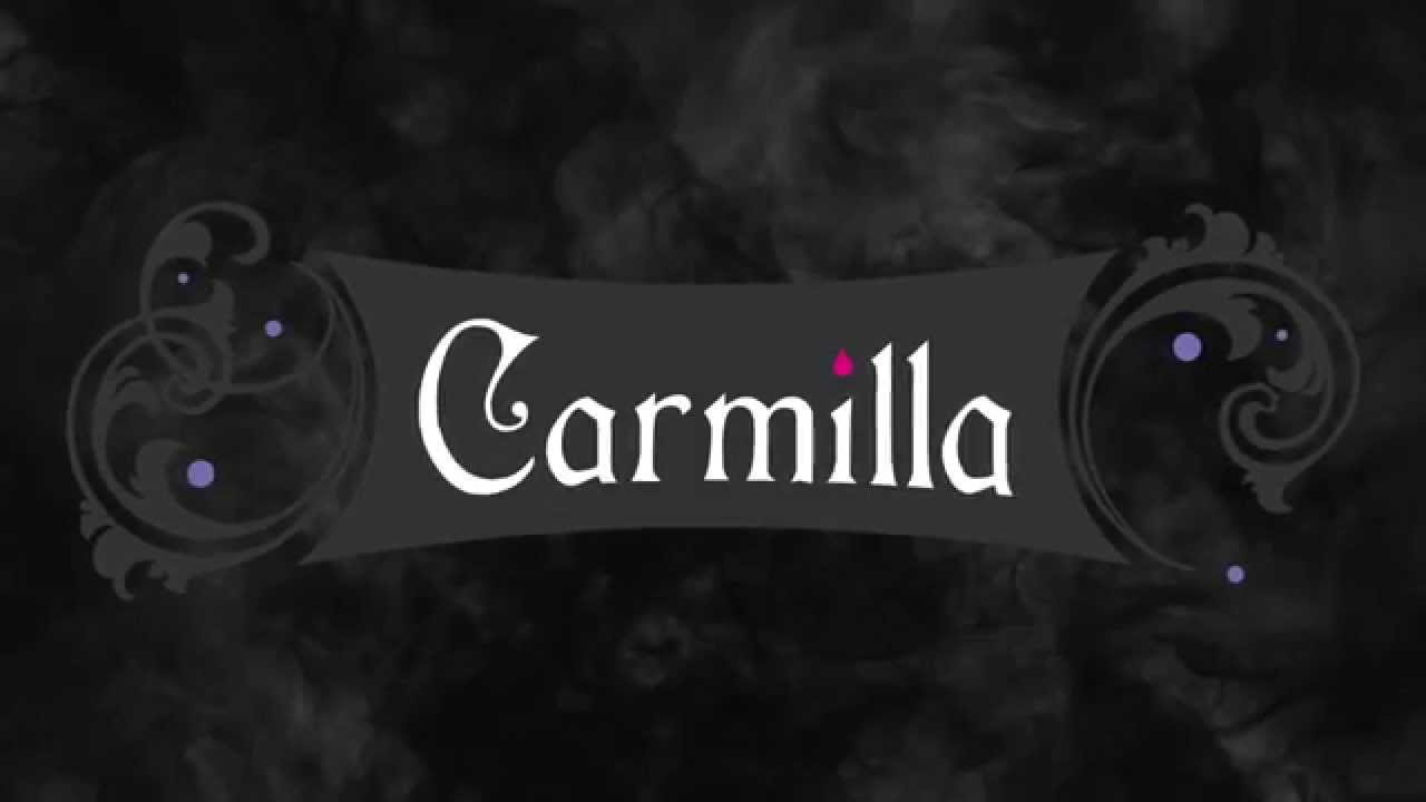 Girl the Hell Up: Carmilla