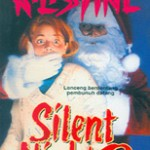 Fear Street, Silent Night 2, RL Stine, Bill Schmidt cover
