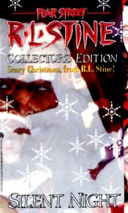 Fear Street, Silent Night Collector's Edition, RL Stine