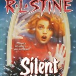 Fear Street, Silent Night, RL Stine, Bill Schmidt