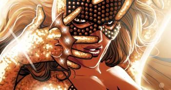 cover, Batgirl 37, Babs Tarr, Brendan Fletcher, Cameron Stewart, DC Comics, 2014