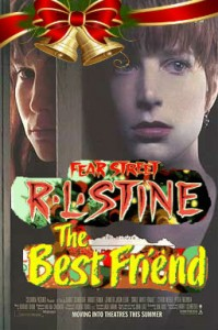 Ginnis Tonik Fear Street Best Friend 2 and Single_white_female_poster