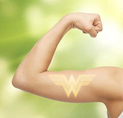 WWAC Warriors: Bodybuilding Towards Superheroism