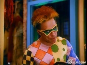 Mark Hamill, The Flash 1990, CBS