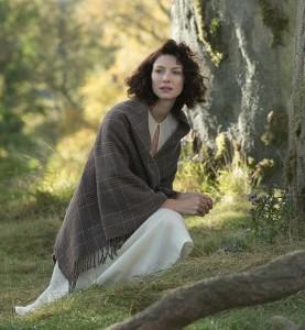Outlander. Claire Randall/Fraser.  Starz.