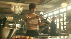 Jun Matsumoto Shitsuren Chocolatier episode 1